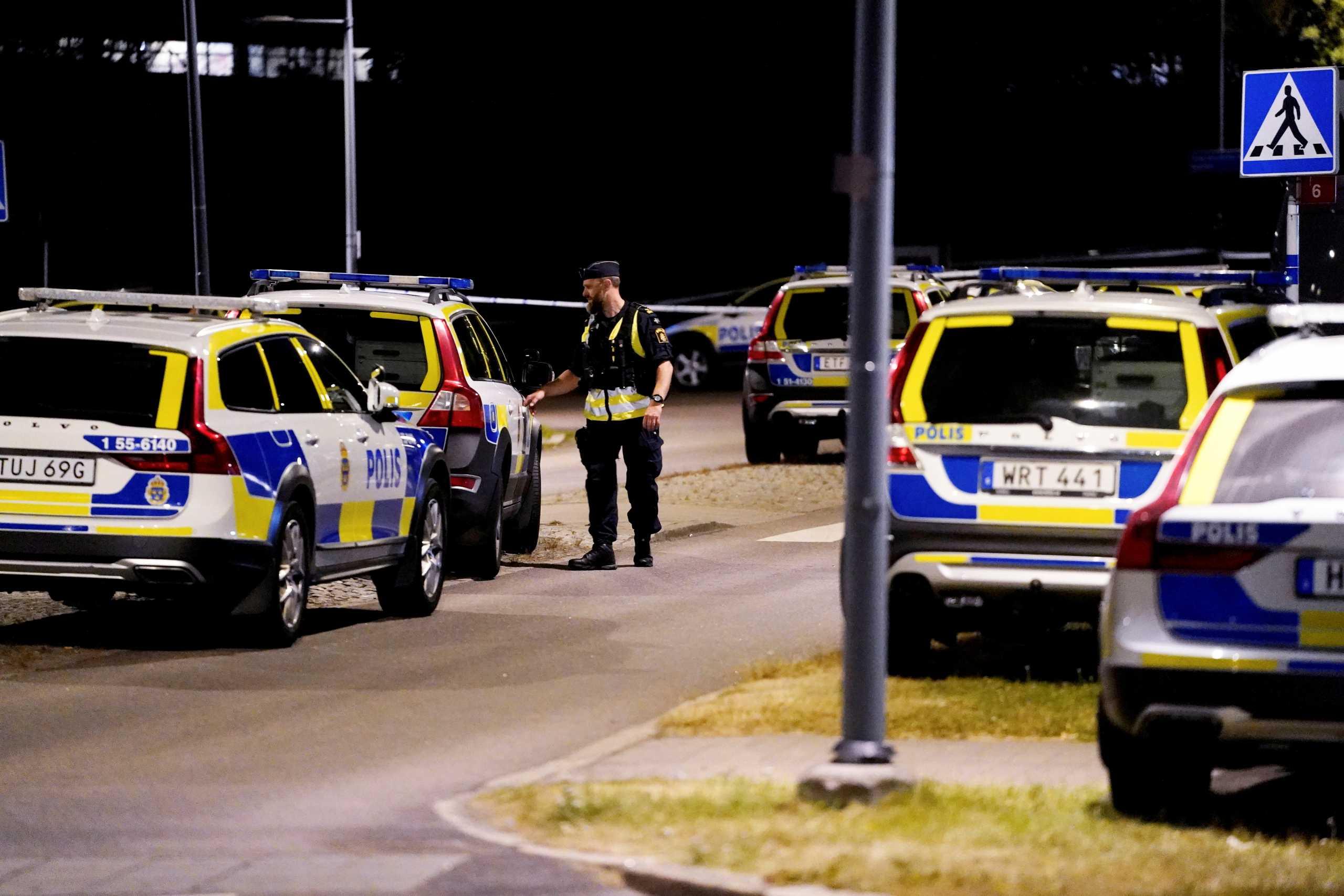 Σουηδία: Έπεσε αεροσκάφος με εννέα επιβαίνοντες