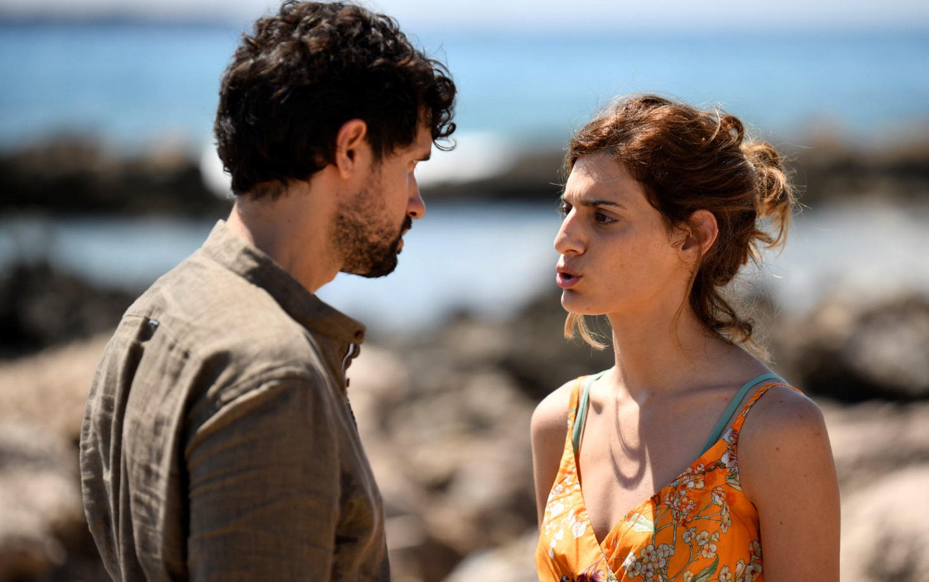 Σασμός: Τα γυρίσματα στην Κρήτη για την καινούργια σειρά