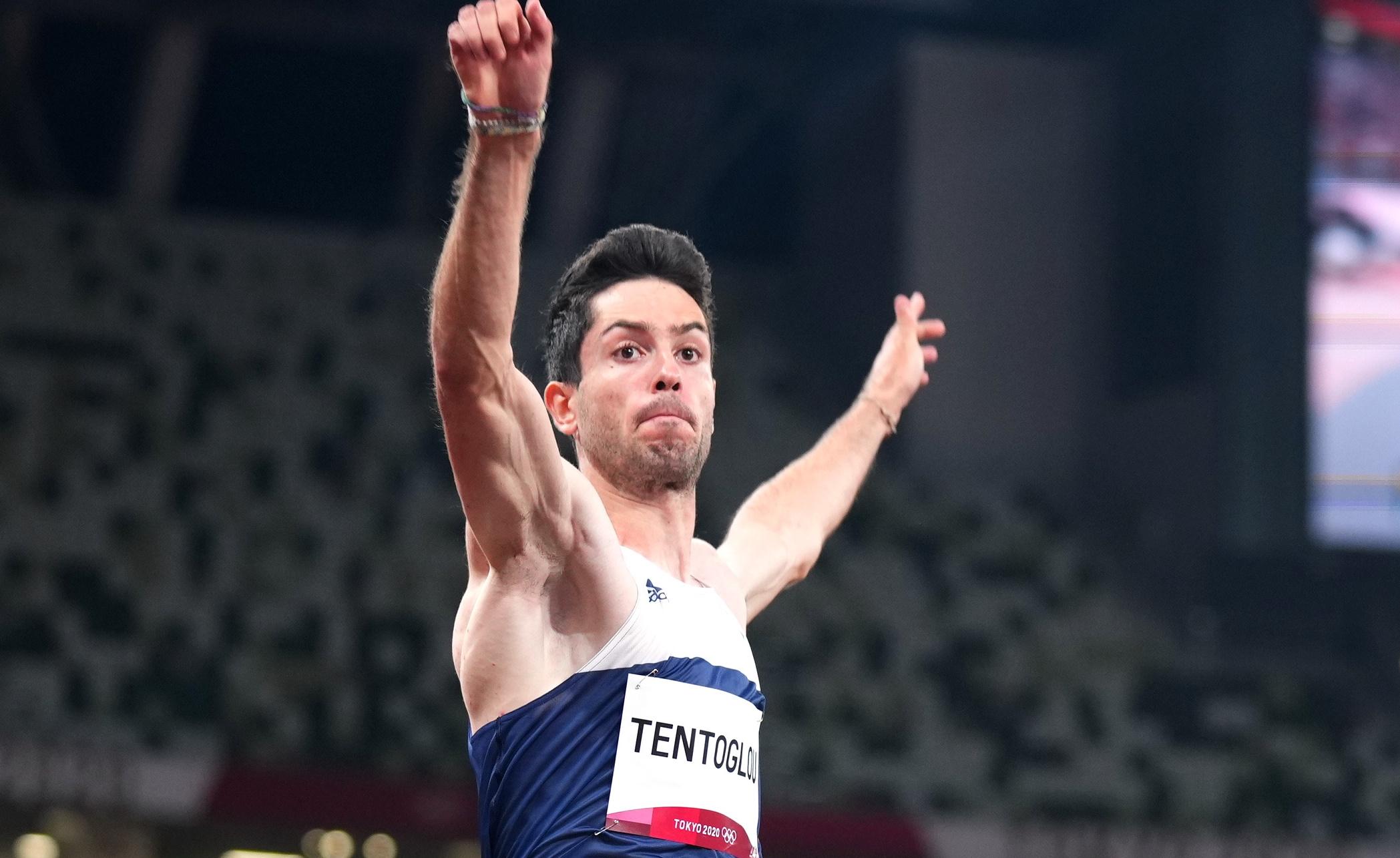 Ολυμπιακοί Αγώνες: Για το «χρυσό» άλμα ο Μίλτος Τεντόγλου στον τελικό του μήκους