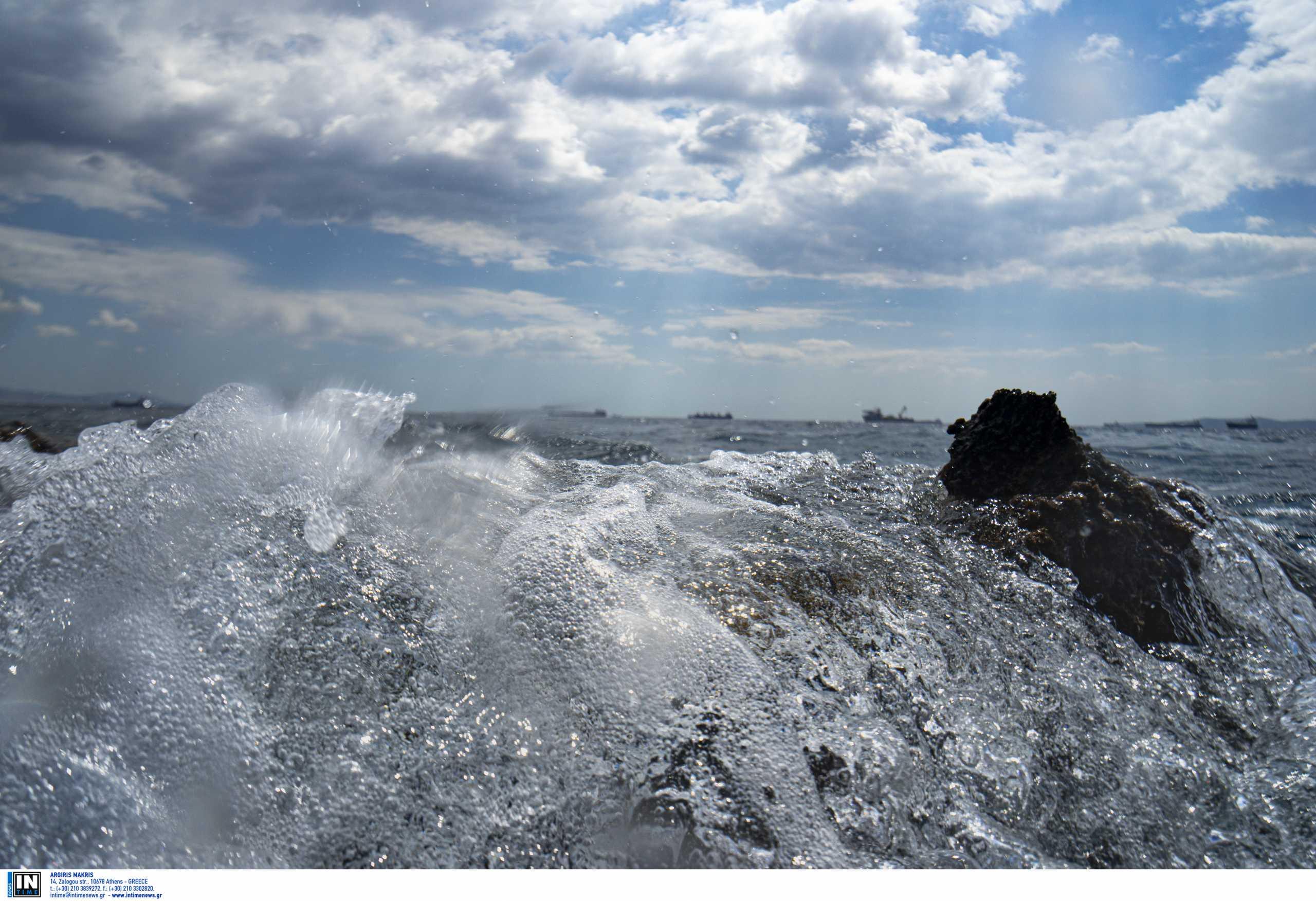 Ζάκυνθος: Σκάφος παρέσυρε και χτύπησε τουρίστα που έκανε μπάνιο στη θάλασσα του Λαγανά