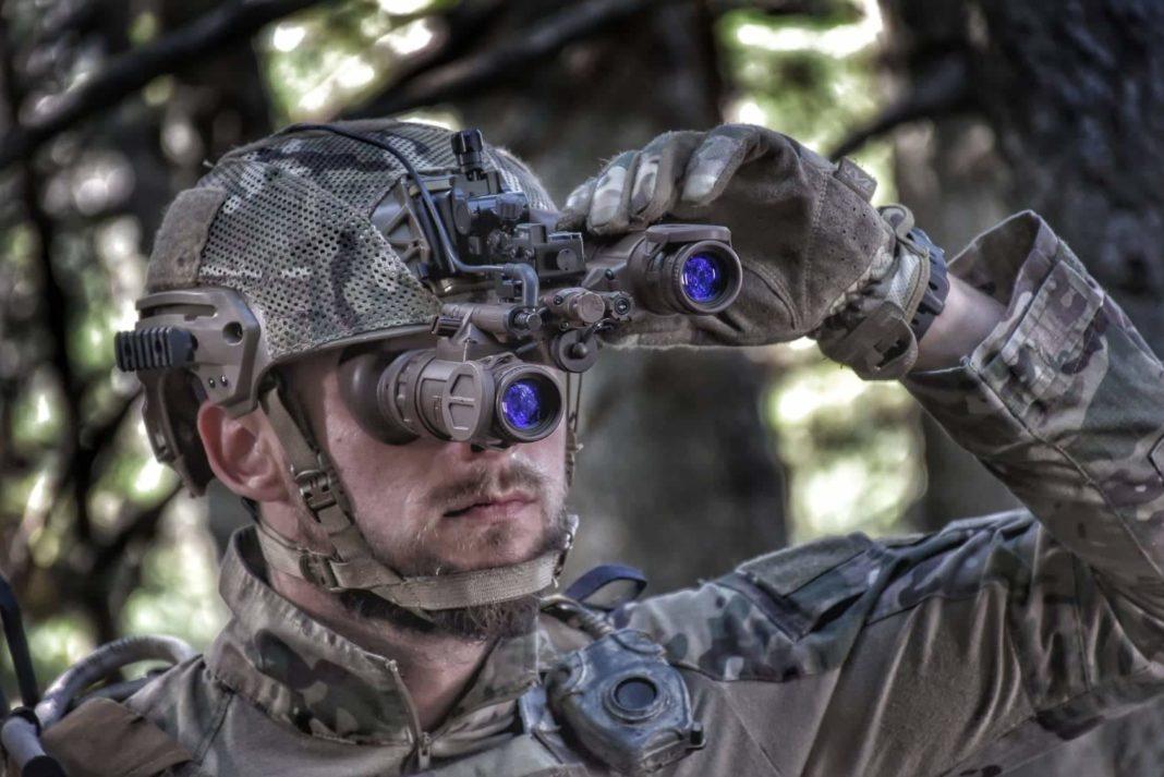 Theon Sensors: Κέρδιδε τεράστιο εξαγωγικό συμβόλαιο που εδραιώνει την Ελλάδα στη διεθνή αμυντική βιομηχανία