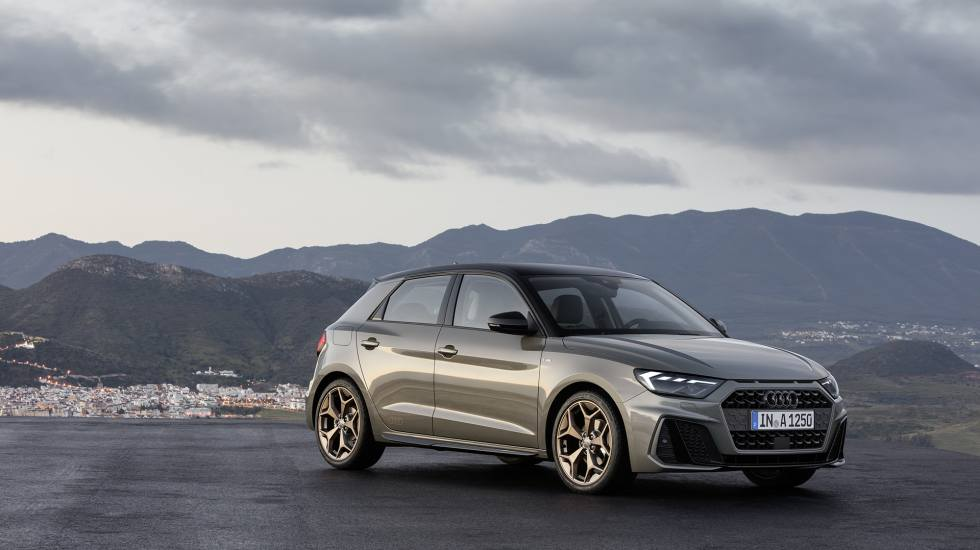 Το Audi A1 αποσύρεται και δεν θα γνωρίσει αντικαταστάτη