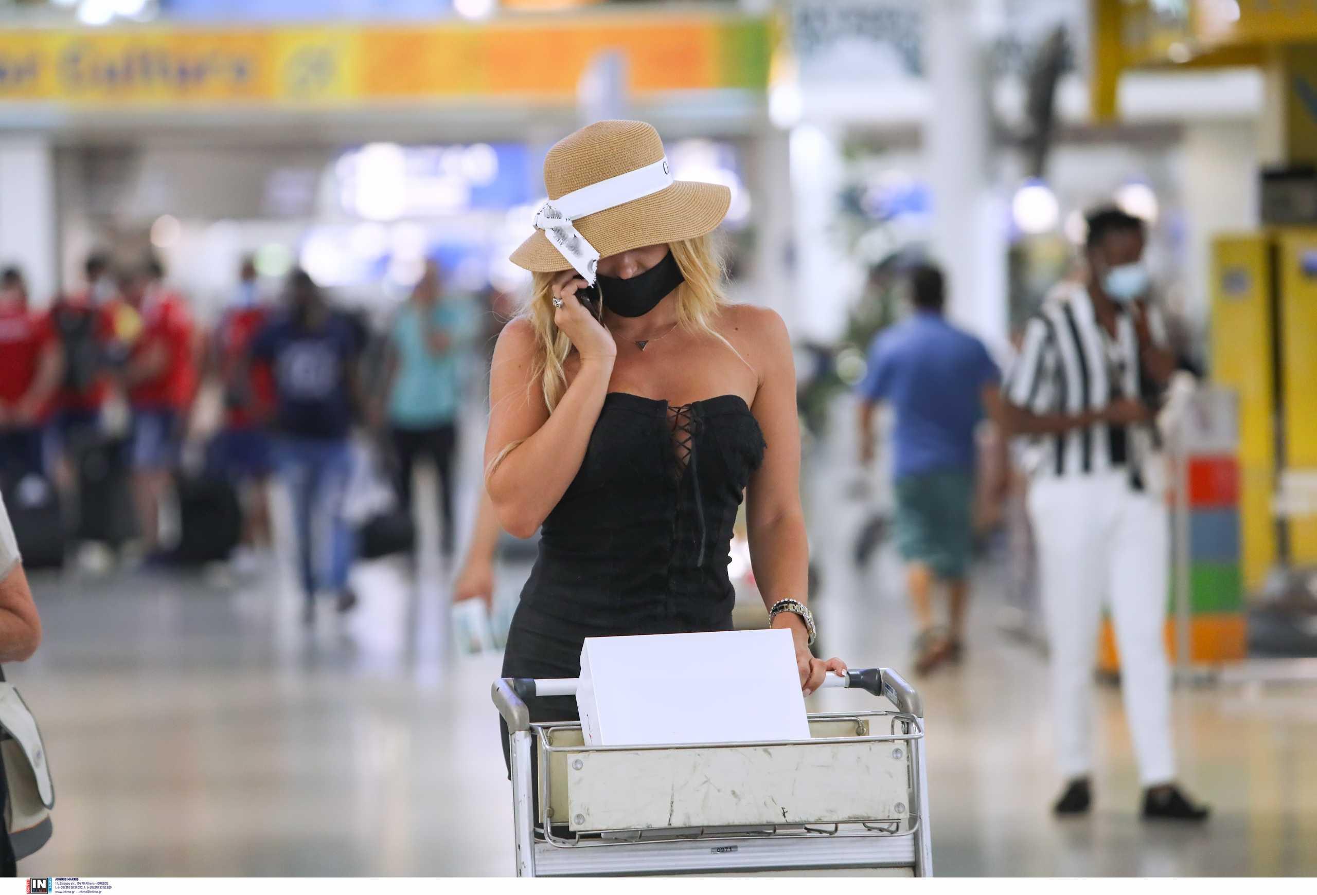 Παρατείνεται η NOTAM για τις αφίξεις στην Ελλάδα – Τι ισχύει έως 15 Ιουλίου
