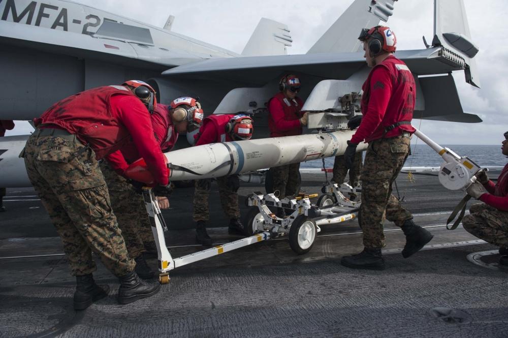 Toυρκία: «Τέλος» οι AGM-88 HARM – Αυτοί είναι οι νέοι απόρρητοι πύραυλοι αντι-ραντάρ