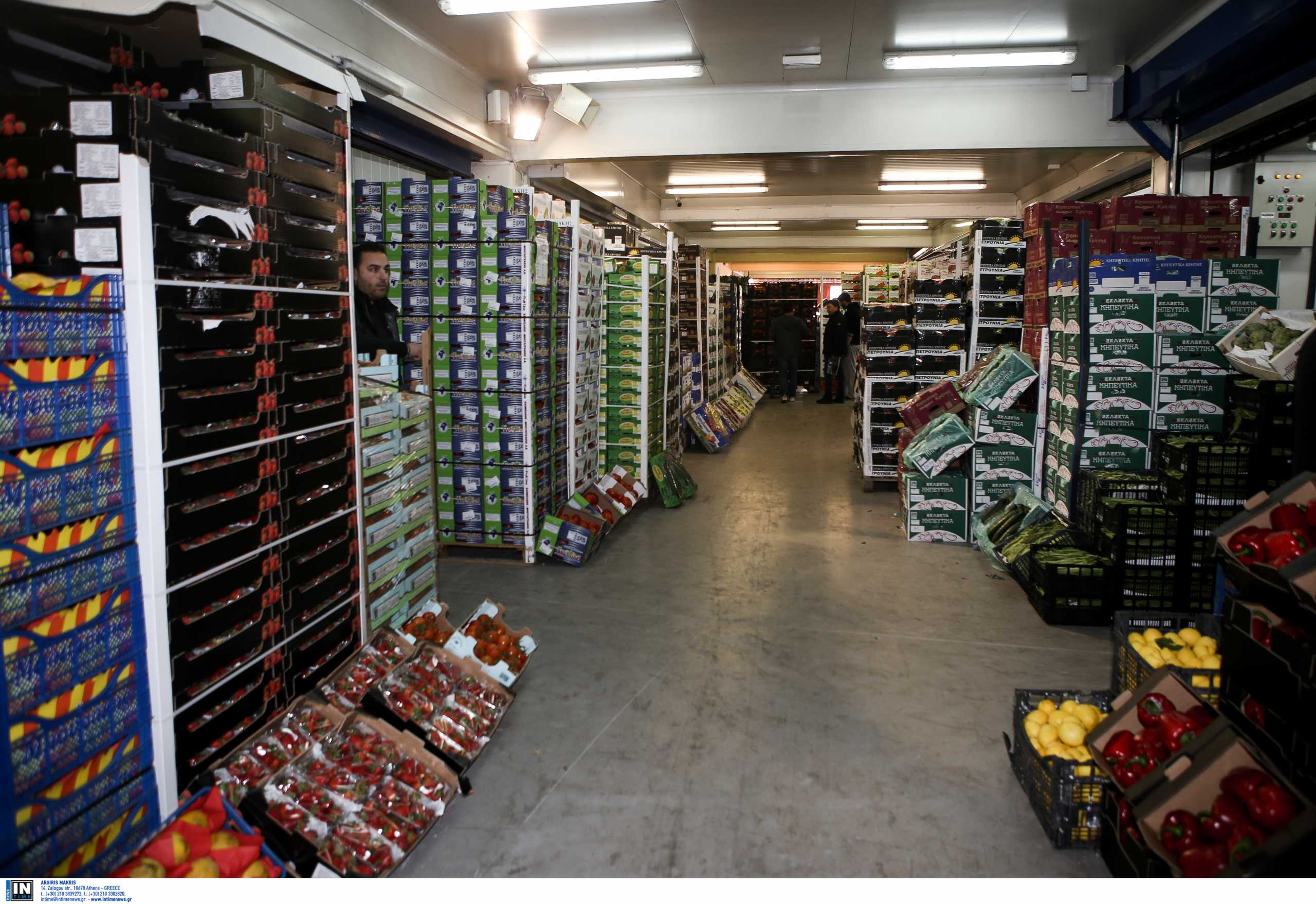 Θεσσαλονίκη: Να στελεχωθεί ιατρείο εντός της Κεντρικής Αγοράς ζητά το Εμποροβιομηχανικό Επιμελητήριο