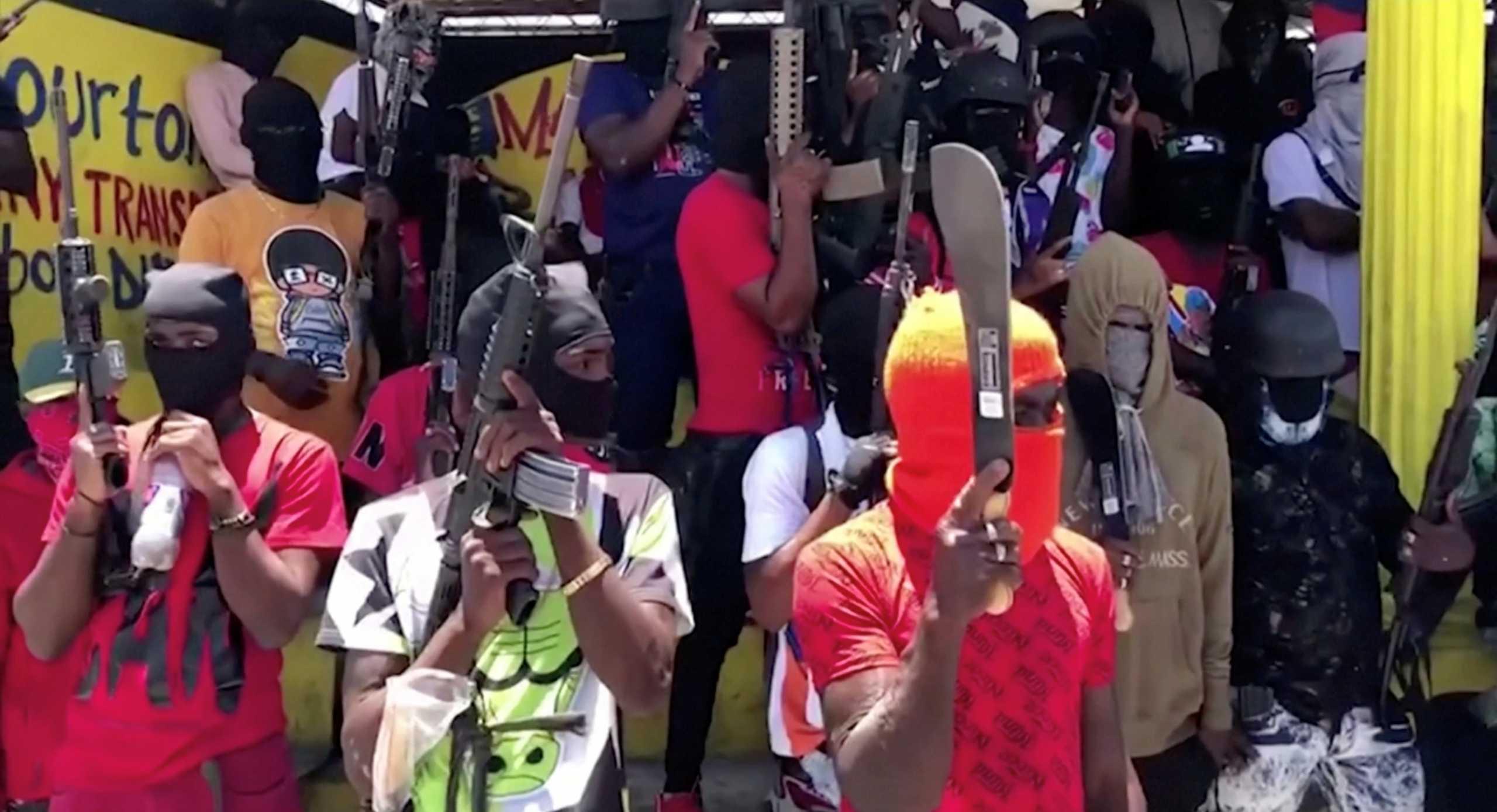 Μακελειό στην Αϊτή! Αντίποινα για το θάνατο αστυνομικού με… 15 δολοφονίες – ΣΟΚΑΡΙΣΤΙΚΕΣ ΕΙΚΟΝΕΣ
