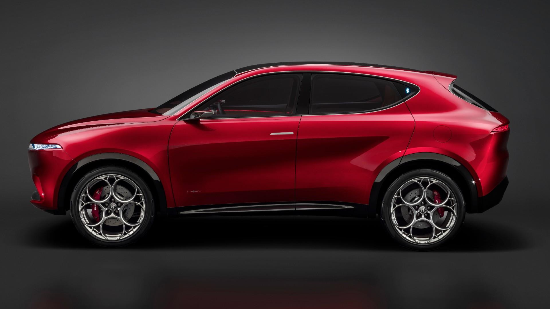 Η Alfa Romeo ποντάρει στην ποιότητα της Tonale – Πότε θα κυκλοφορήσει το νέο της SUV;
