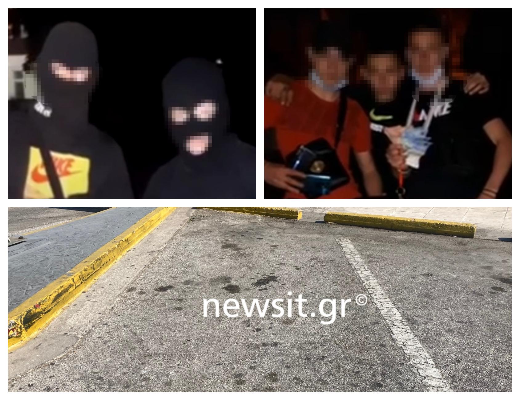 Άλιμος: Μέλος συμμορίας που είχε εξαρθρωθεί πρόσφατα ένας από τους δράστες της επίθεσης στον 14χρονο
