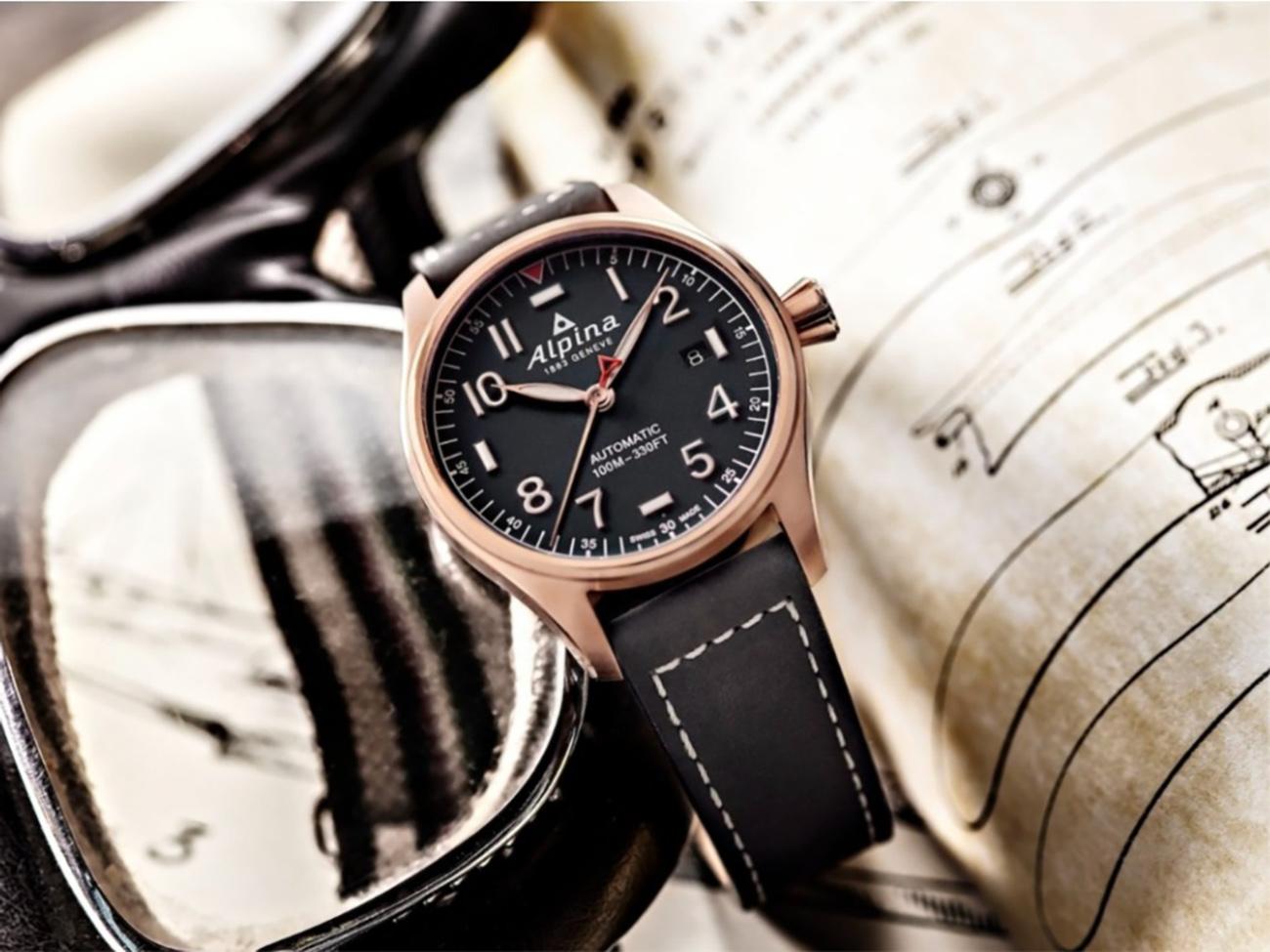 5 πανέμορφα pilot ρολόγια που δεν θα σας κοστίσουν μια περιουσία