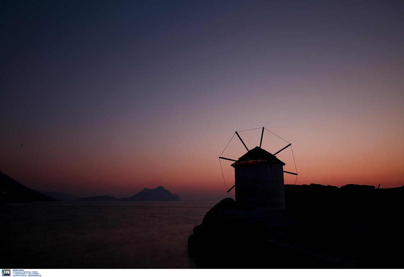 Τα 7 πιο πολύχρωμα μέρη στην Ελλάδα
