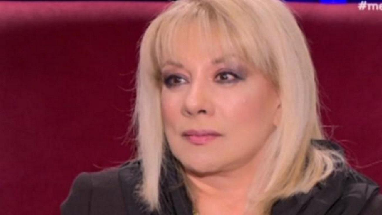 Άννα Ανδριανού: «Δεν ήθελα παιδί, οικογένεια για μένα είναι δύο άτομα»