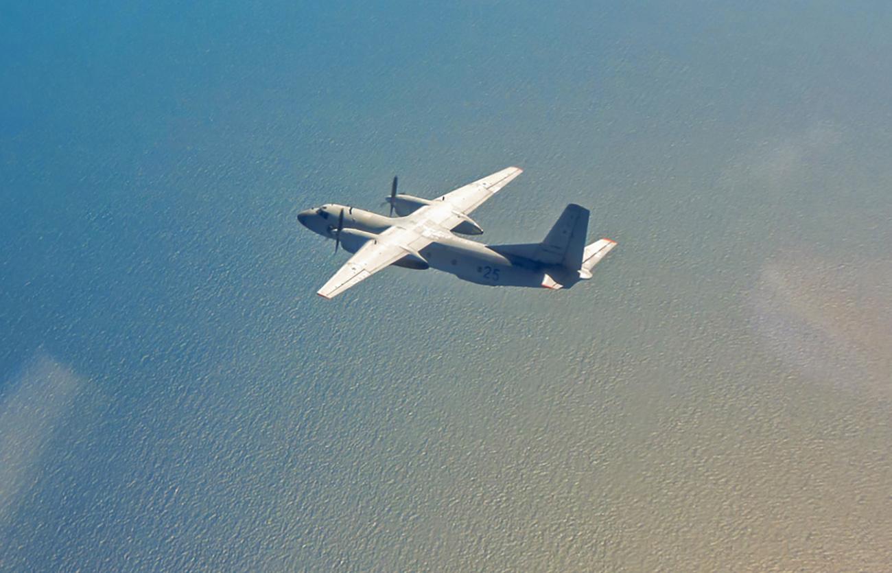 Σιβηρία: Χάθηκε από τα ραντάρ αεροπλάνο με 17 επιβάτες
