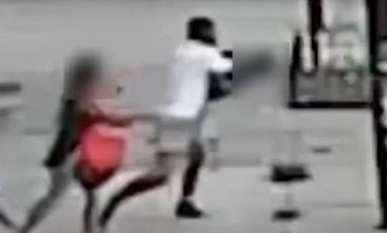 Νέα Υόρκη: Μητέρα σώζει τον 5χρονο γιο της από τα χέρια απαγωγέα