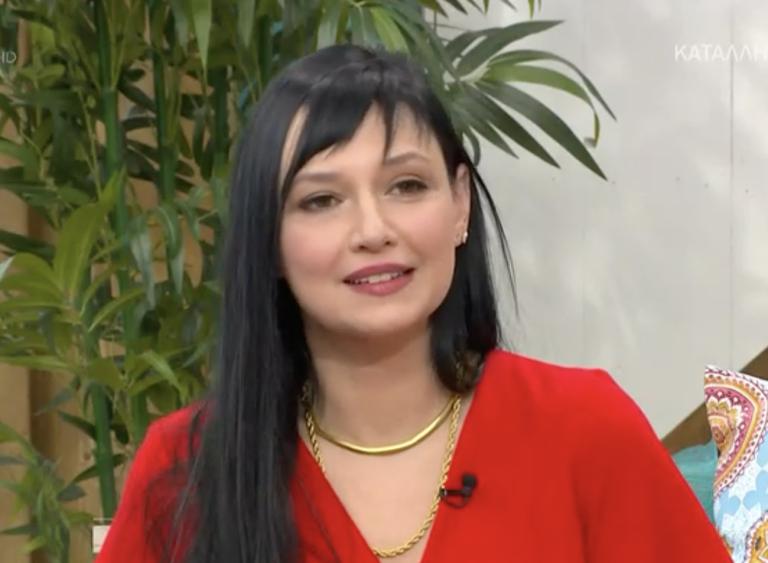 Αθηναΐς Νέγκα: Έχει λεύκη και δείχνει τα σημάδια της - «Τώρα μπορώ να μιλάω πιο άνετα για αυτή»