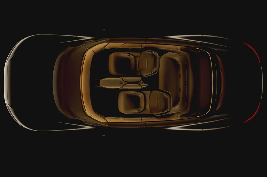 Audi Grand Sphere, ο αντικαταστάτης του πολυτελούς Α8 (pics)
