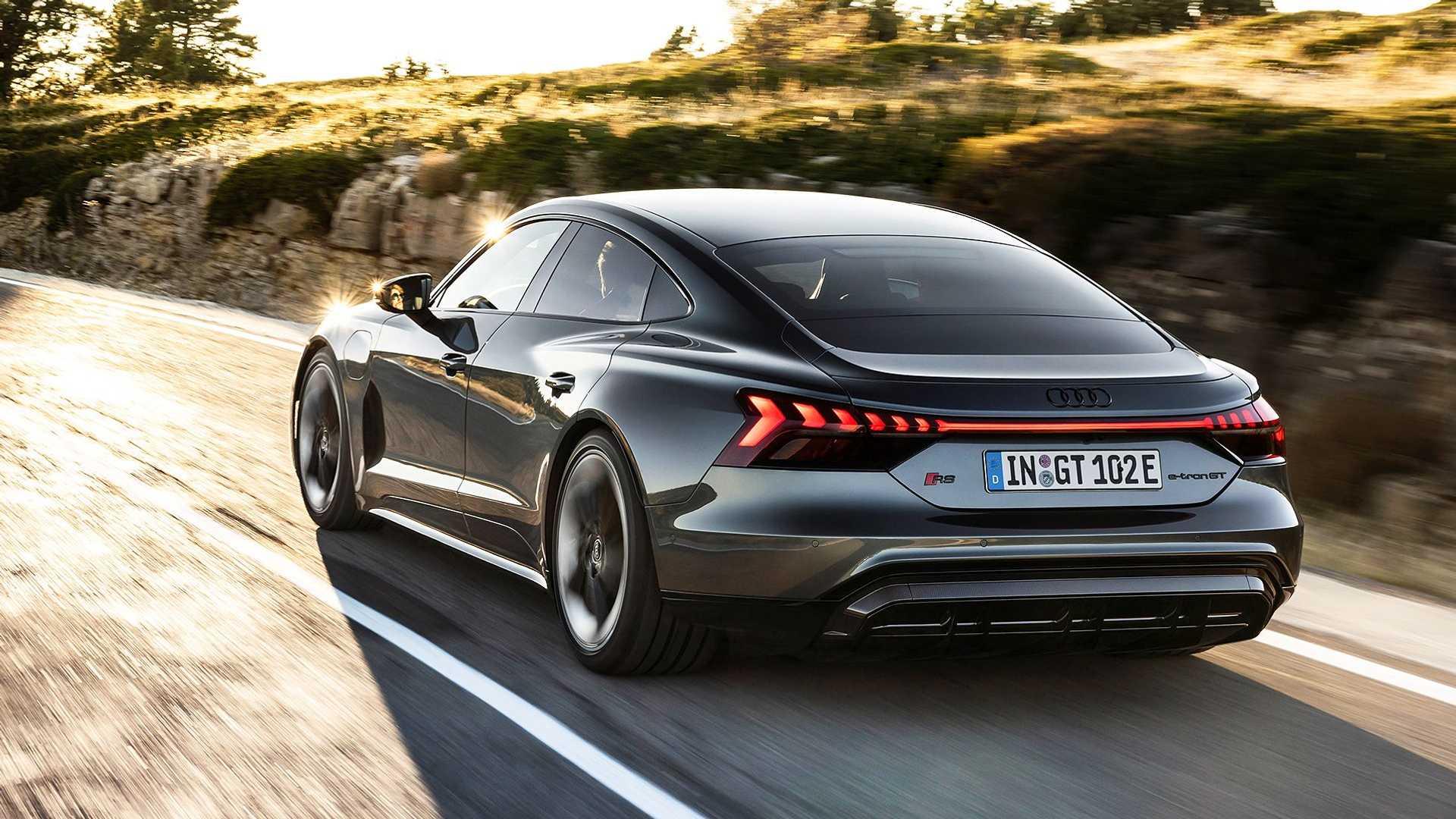 Audi: Πόσο κοστίζει στην Ελλάδα το πιο «εξωτικό» της μοντέλο; (pics)