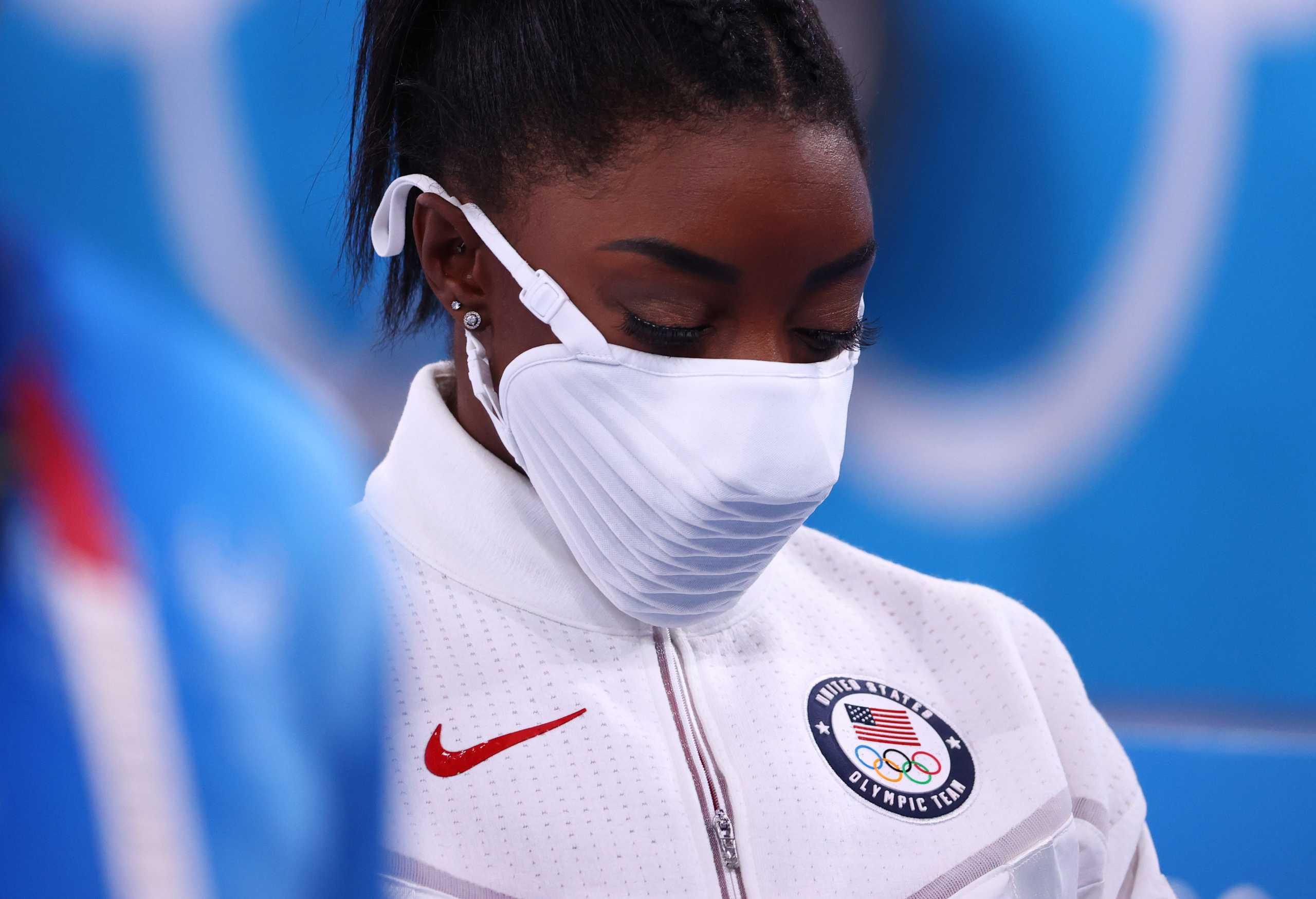 Ολυμπιακοί Αγώνες: Απρόοπτο με Μπάιλς