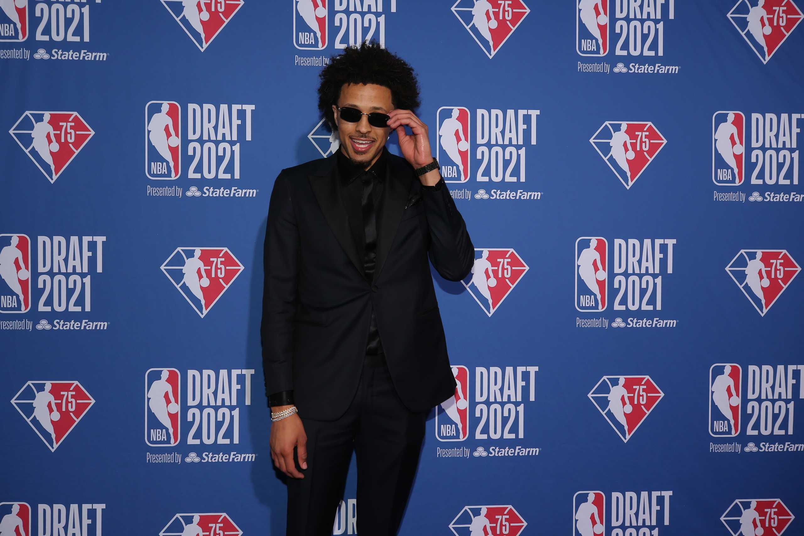 NBA Draft: Στο Νο1 ο Κάνιγχαμ για τους Ντιτρόιτ Πίστονς