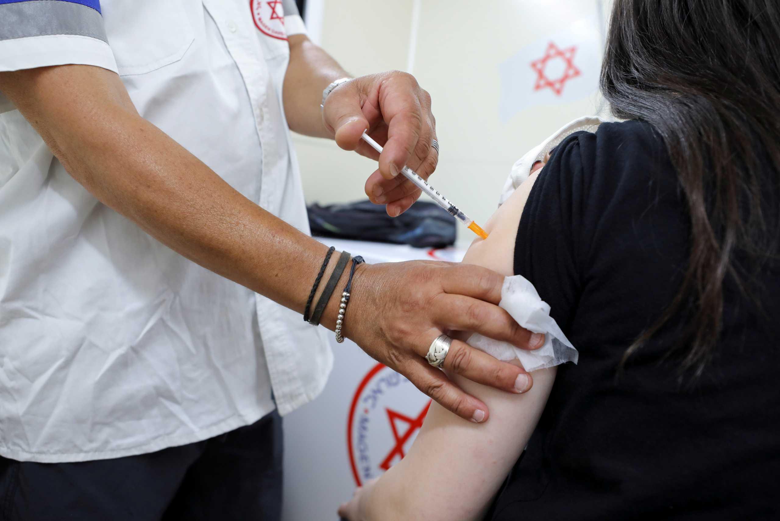 Πάνω από 1.900 κρούσματα κορονοϊού στο Ισραήλ το τελευταίο 24ωρο