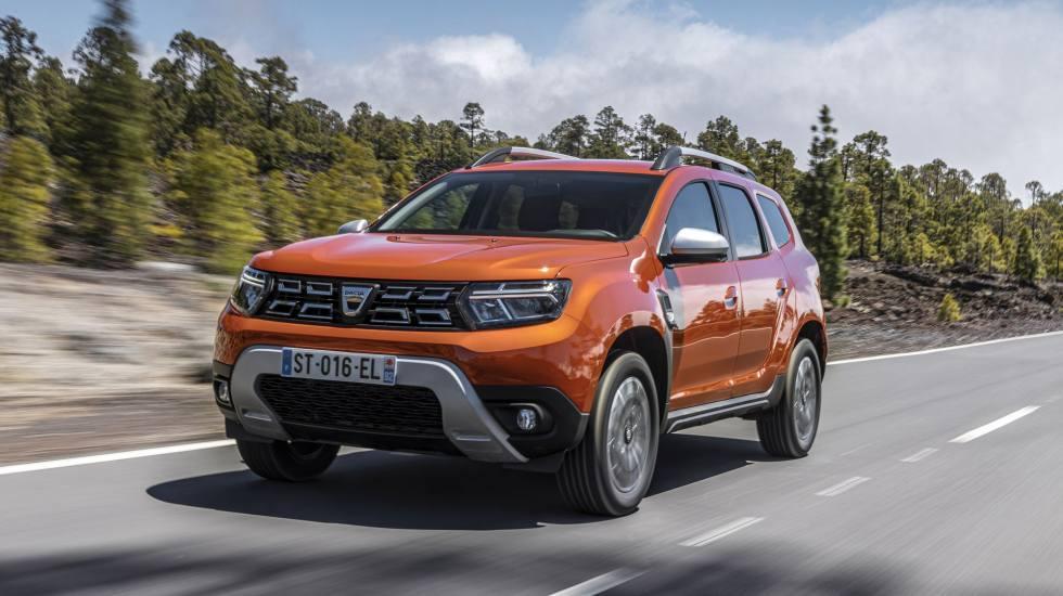 Ανακοινώθηκε η τιμή του ανανεωμένου Dacia Duster για την ελληνική αγορά (pics)