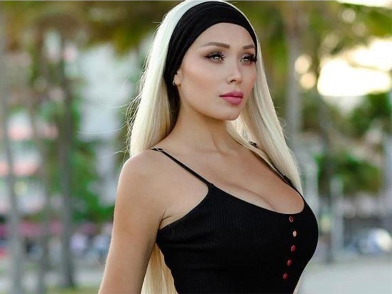 Η Daniella Chavez έκανε τους 14,8 εκατ. ακόλουθους της στο Instagram να παραληρούν