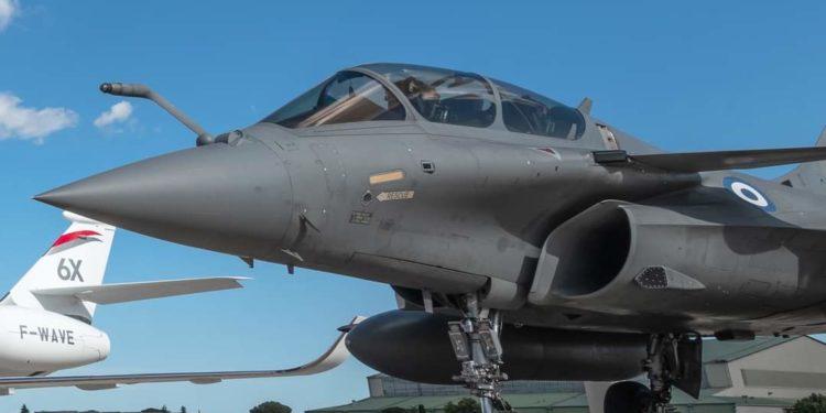 «Μήνυμα» Γάλλων για Rafale: «Η Ελλάδα είναι μεγάλη περιφερειακή δύναμη με το προηγμένο μαχητικό»