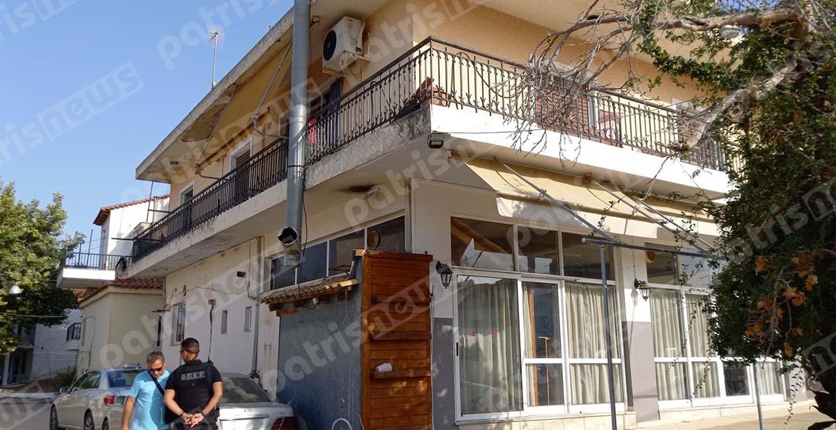 Ηλεία: Βρέθηκε το αντικείμενο της δολοφονίας του 59χρονου στο Καπελέτο