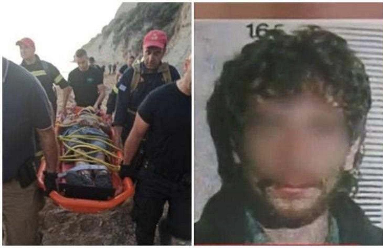 Κέρκυρα: 20 χρόνια κάθειρξης για τον «δράκο του Κάβου»
