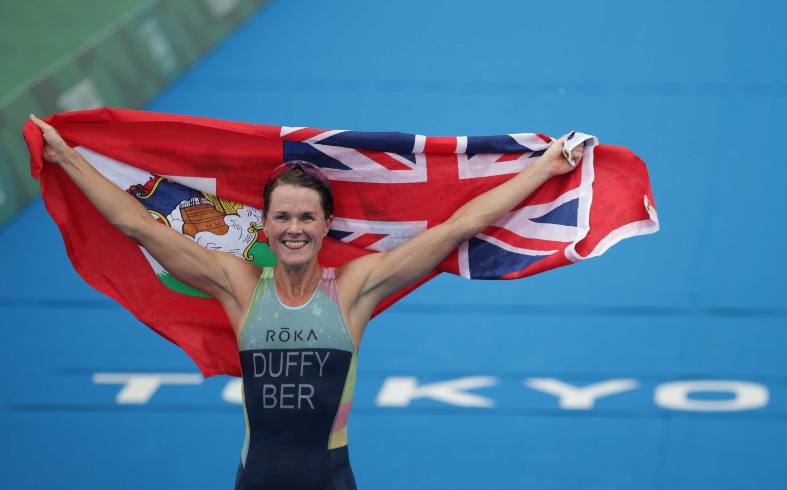 Ολυμπιακοί Αγώνες – τρίαθλο: Ιστορικό χρυσό για τις Βερμούδες με την Ντάφι