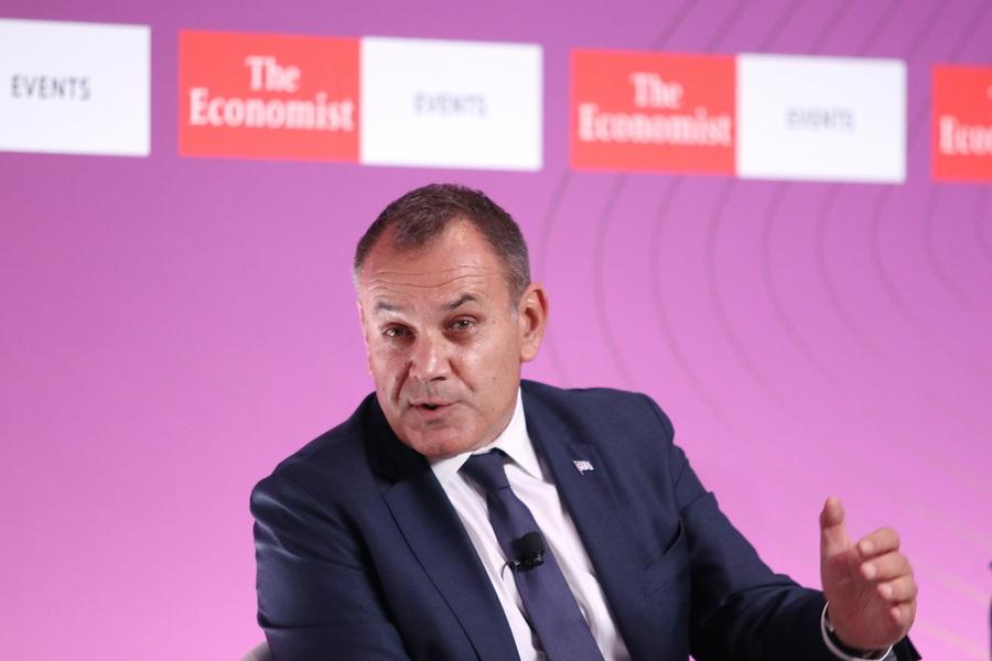 «Αδειάζει» την Τουρκία ο Παναγιωτόπουλος: «Έχει καταντήσει πρόβλημα για όλους»