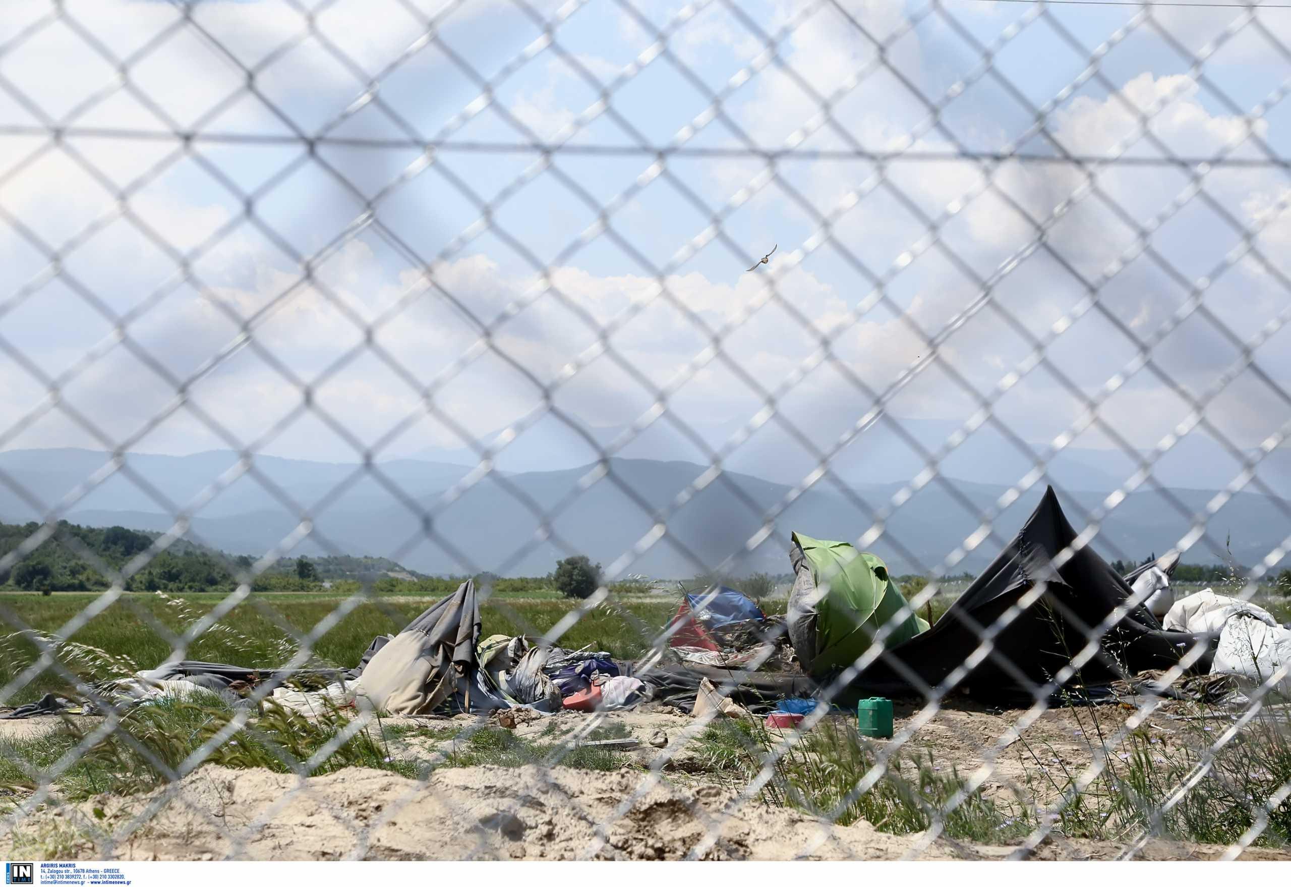 Θεσσαλονίκη: Καταδικάστηκαν τα μέλη της σπείρας που λήστευε μετανάστες στην Ειδομένη