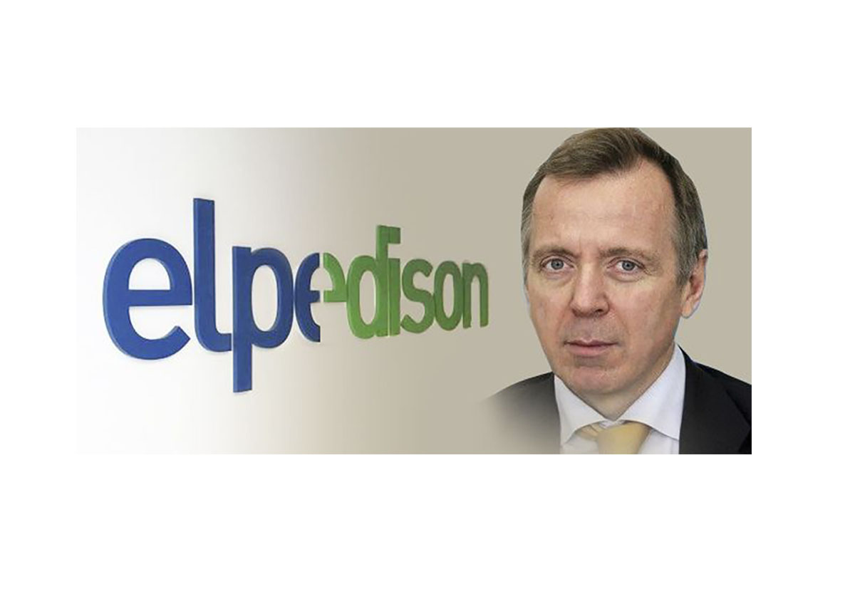 A. Testi, Elpedison: «Ο στόχος για μηδενικές εκπομπές διοξειδίου του άνθρακα είναι απαιτητικός»