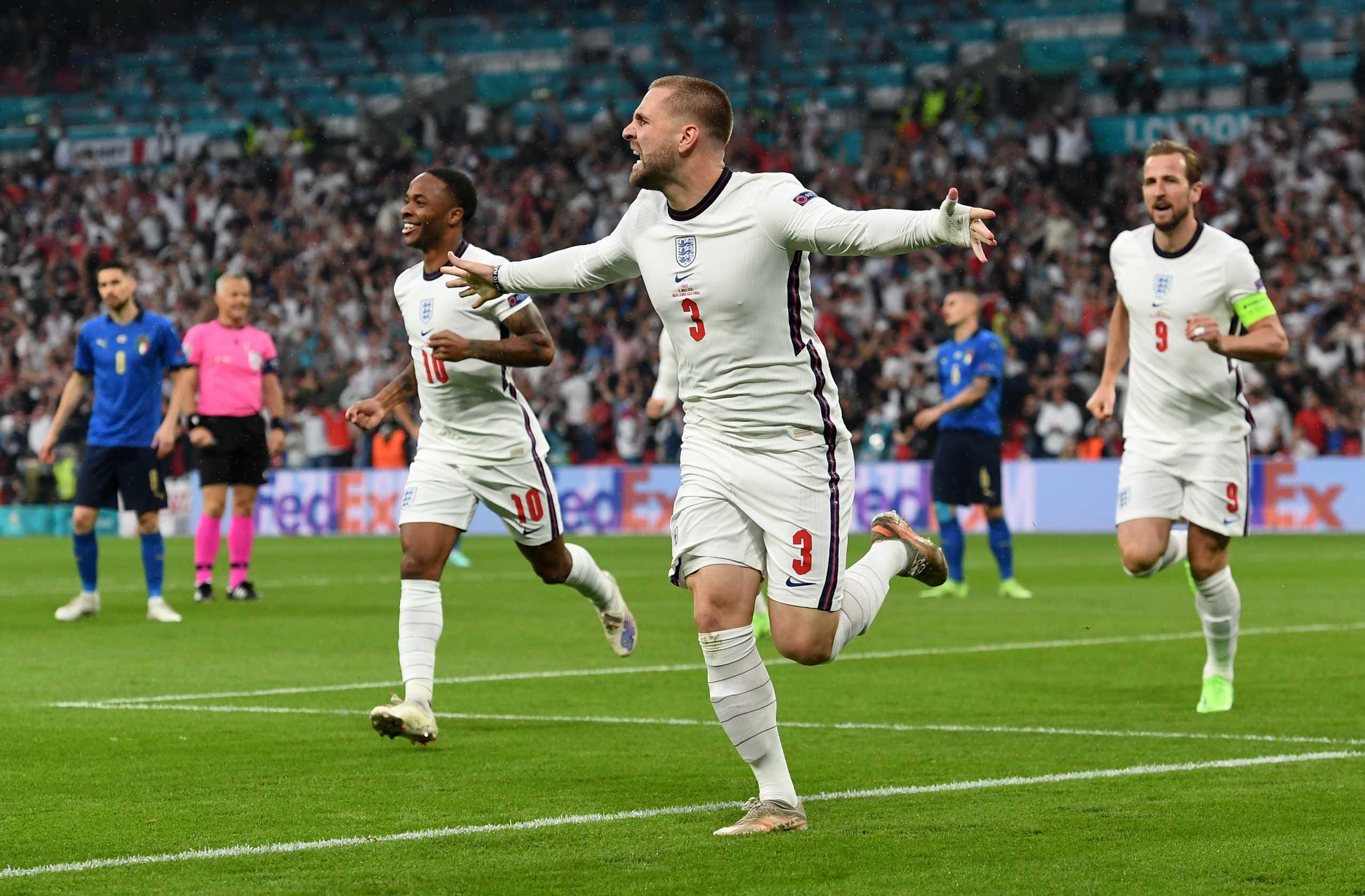 Euro 2020, Ιταλία – Αγγλία: Το ιστορικό γκολ που «πάγωσε» τους Ιταλούς με τη σέντρα