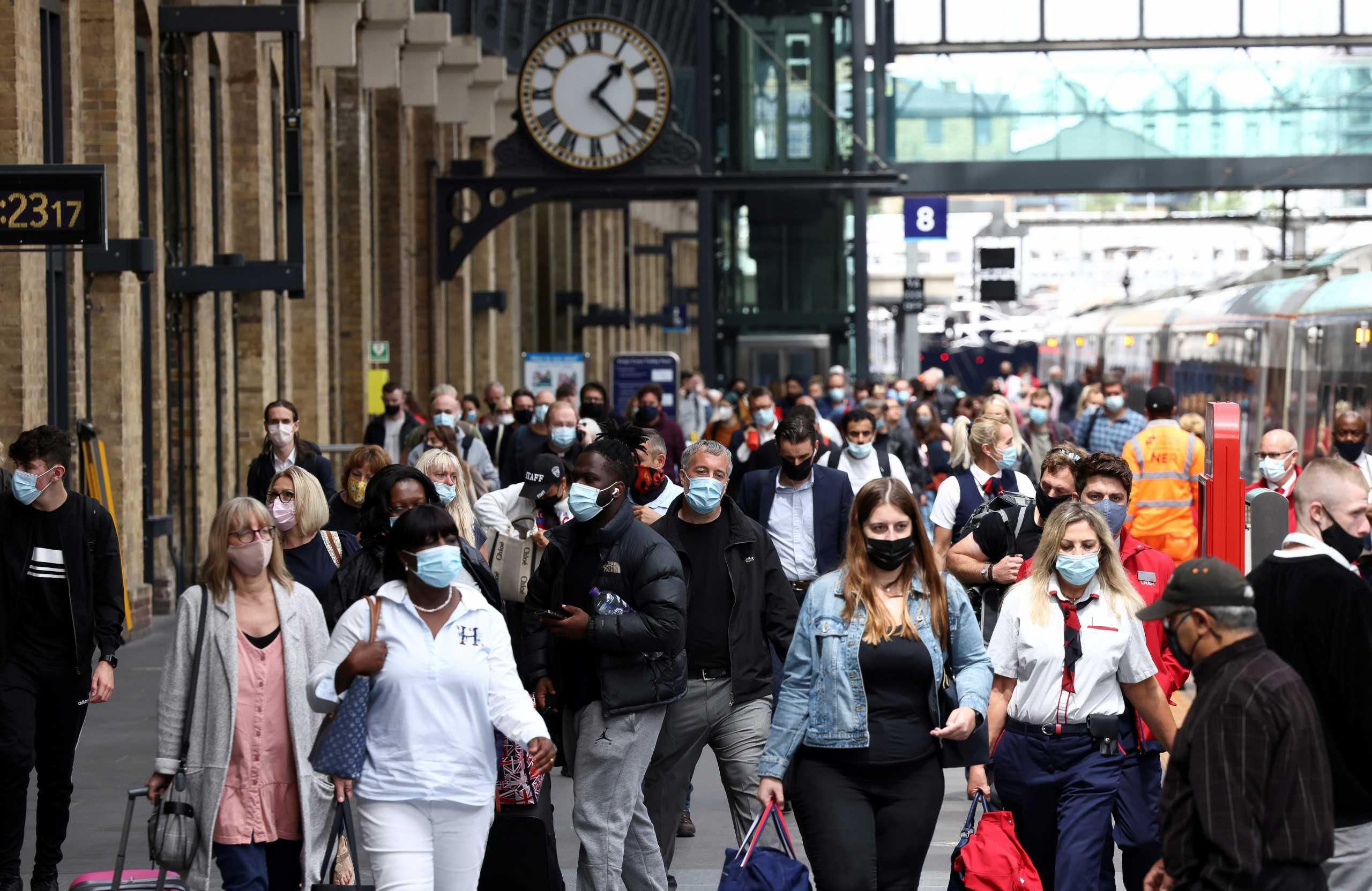 Γερμανία – κορονοϊός: Προστασία τουλάχιστον για ένα χρόνο σε όσους έχουν νοσήσει