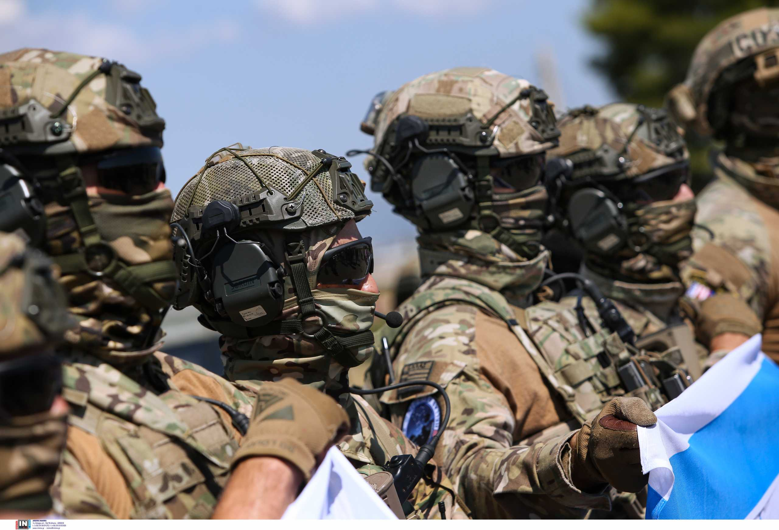 PESCO: Η Ελλάδα είναι από τις πιο δραστήριες ευρωπαϊκές χώρες σε αμυντικές δραστηριότητες