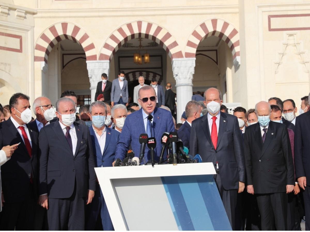 Οργή της Τουρκίας για την καταδίκη από τον ΟΗΕ: «Αποδέχθηκαν την ελληνική μαύρη προπαγάνδα»