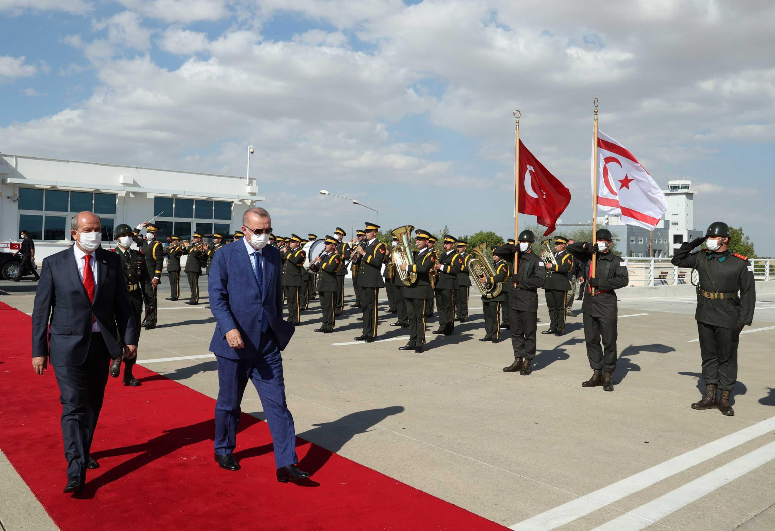Η Τουρκία και όλοι οι άλλοι απέναντί της – Διεθνής κατακραυγή και καταδίκη για τα Βαρώσια