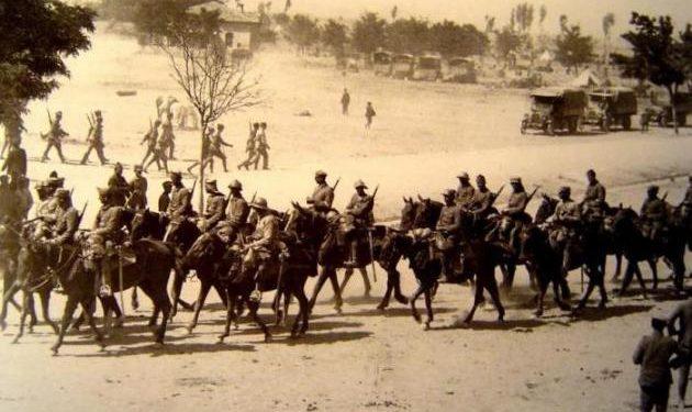 Μάχη του Εσκί Σεχίρ: Η ιστορική αυτοθυσία και ηρωισμός του Ελληνικού Στρατού