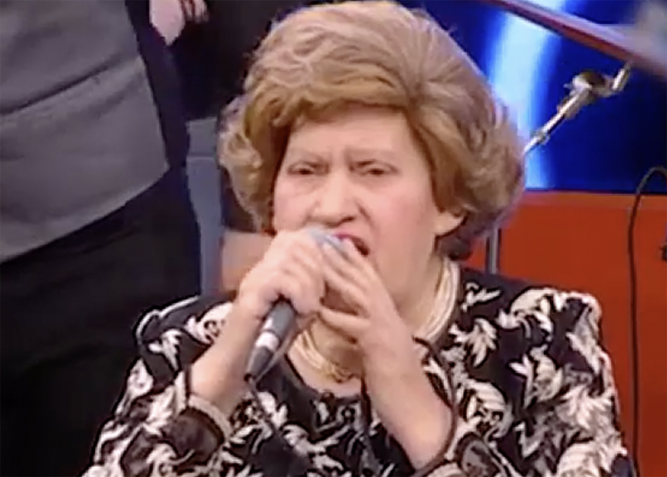 Πέθανε η Φιλιώ Πυργάκη