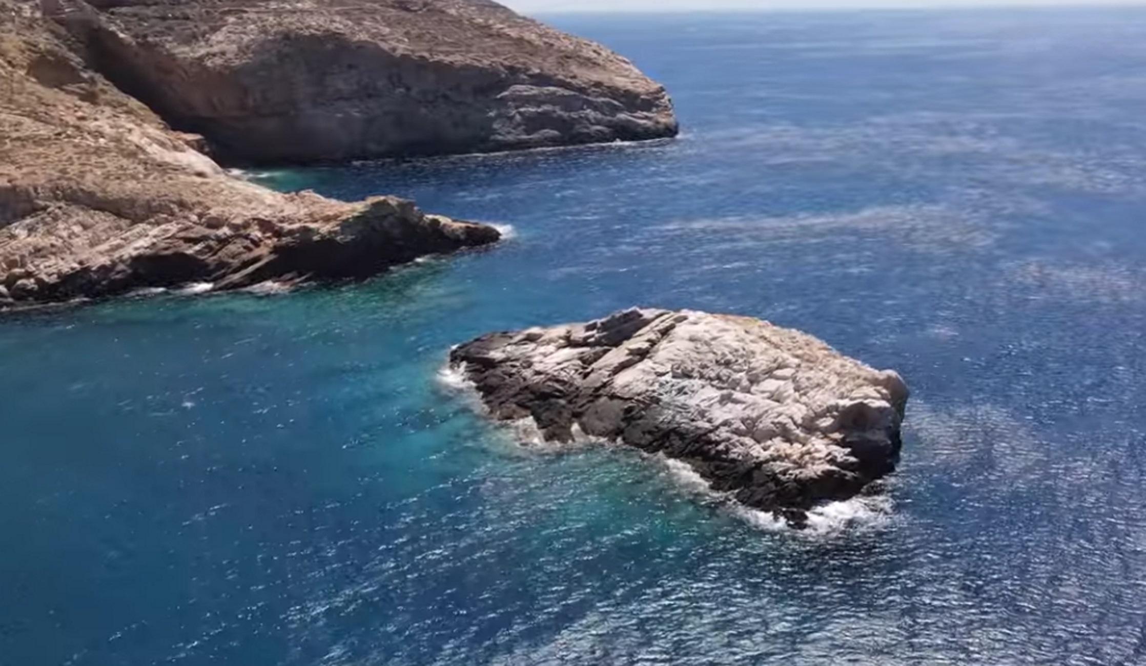 Φολέγανδρος: Θρίλερ με νεκρή γυναίκα μέσα στη θάλασσα – Οι τελευταίες κινήσεις και το πρόσωπο κλειδί