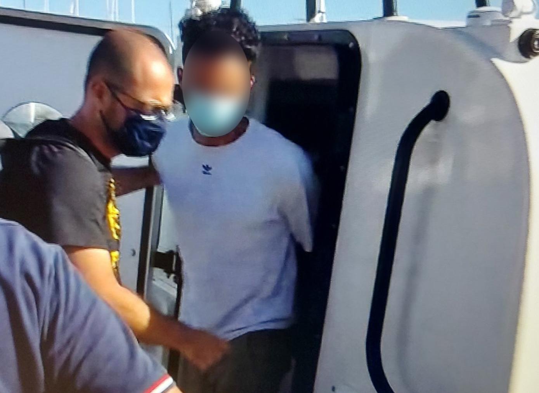 Φολέγανδρος: Στη Νάξο ο δολοφόνος της Γαρυφαλλιάς – Η πρώτη εμφάνιση μετά το έγκλημα