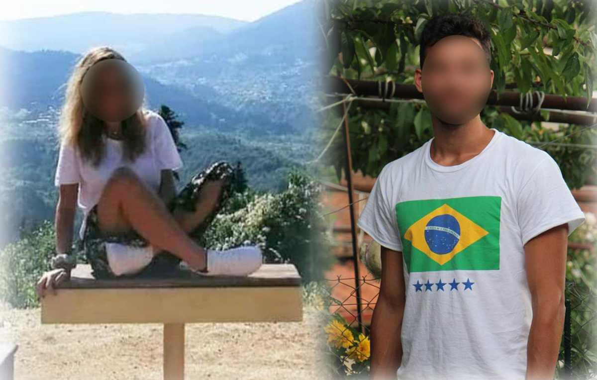 Φολέγανδρος: Συγκλονίζει η κατάθεση του πρώτου ανθρώπου που είδε το πτώμα της Γαρυφαλλιάς