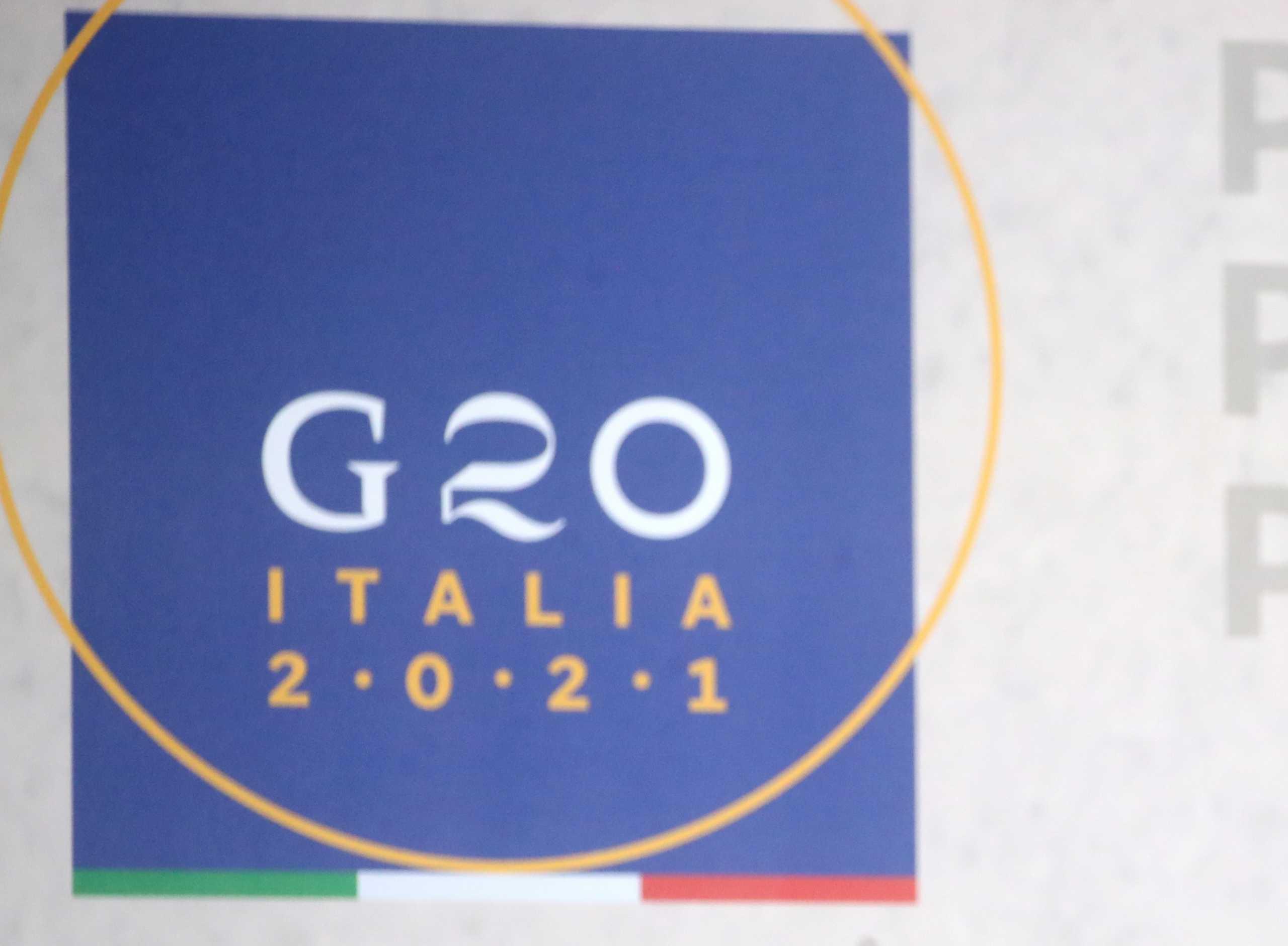 Αφγανιστάν: «Έκτακτη σύνοδο της G20 στην Ιταλία» θέλει ο Μάριο Ντράγκι