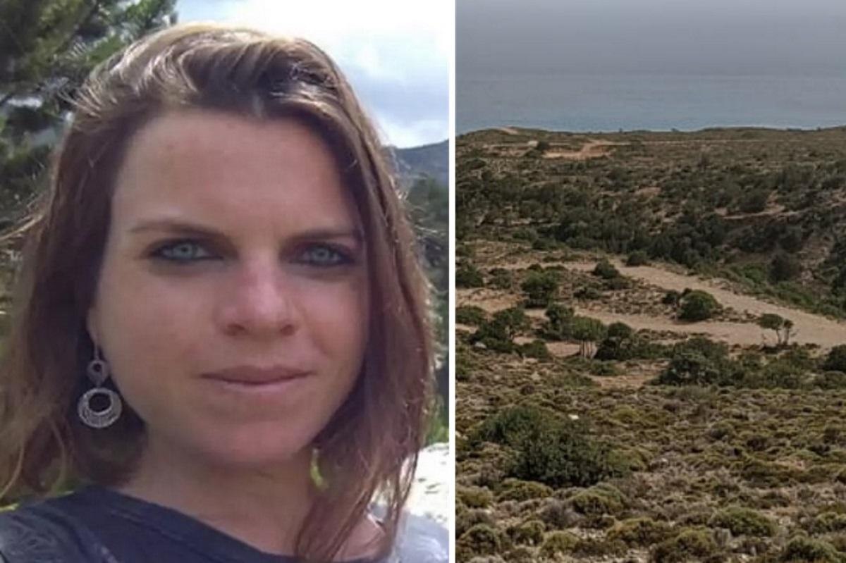 Εδώ βρέθηκε νεκρή η 29χρονη Γαλλίδα που είχε χαθεί στα Χανιά