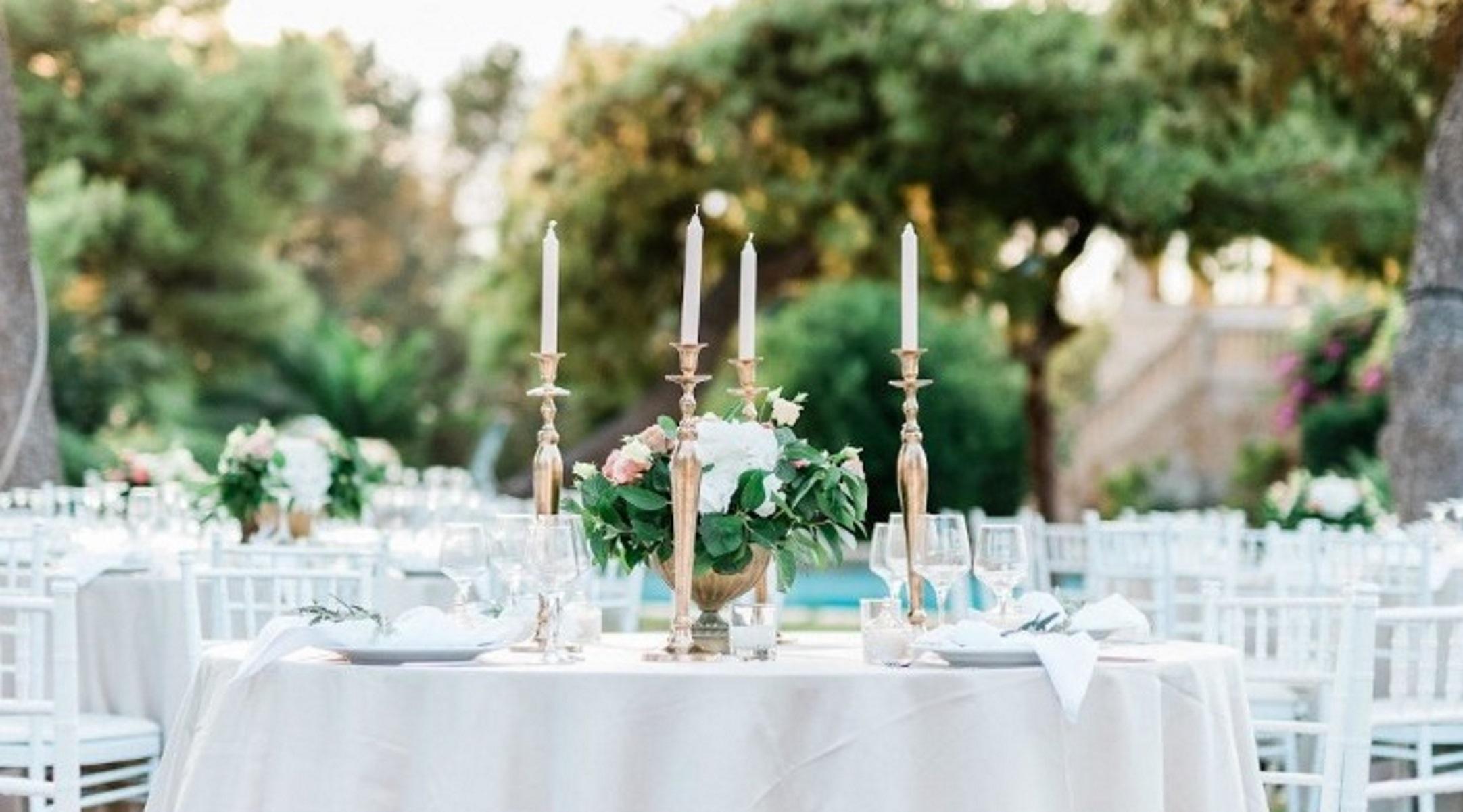 Κορονοϊός – Εύβοια: Γαμήλιο γλέντι σε βίλα με 600 καλεσμένους
