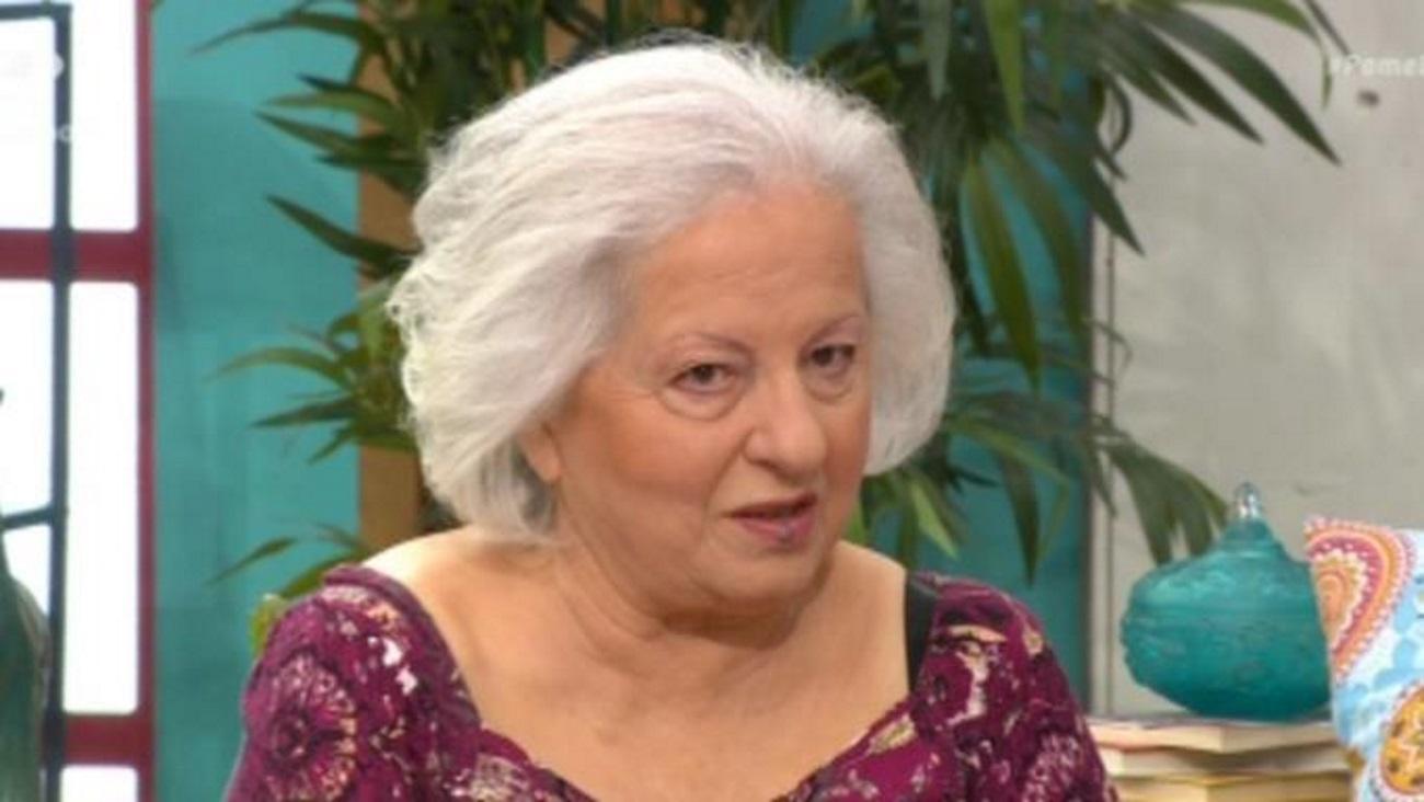 Η Ελένη Γερασιμίδου εξομολογείται: «Δεν είχαμε χρήματα για μεγάλο χρονικό διάστημα»