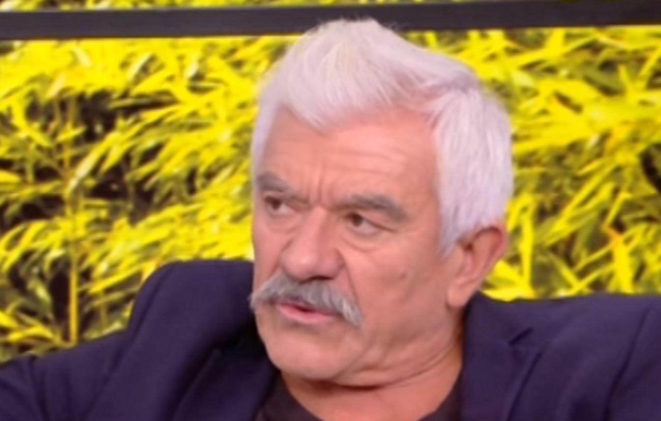 Γιώργος Γιαννόπουλος: Όσα δήλωσε για την αποβολή της Δέσποινας Ολυμπίου στο J2US