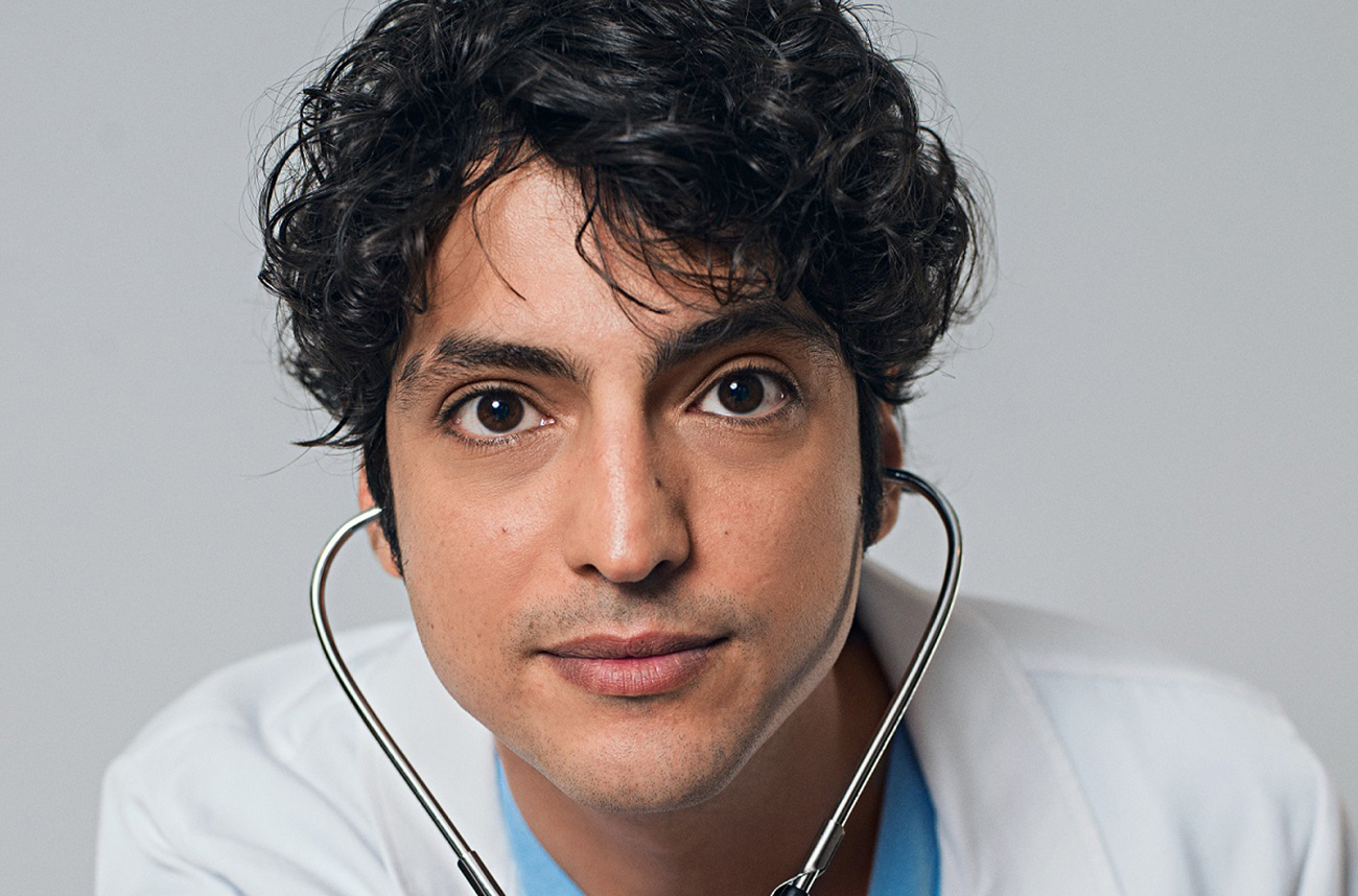 Γιατρός – Η ιστορία ενός θαύματος: Πρεμιέρα για τη δεύτερη σεζόν