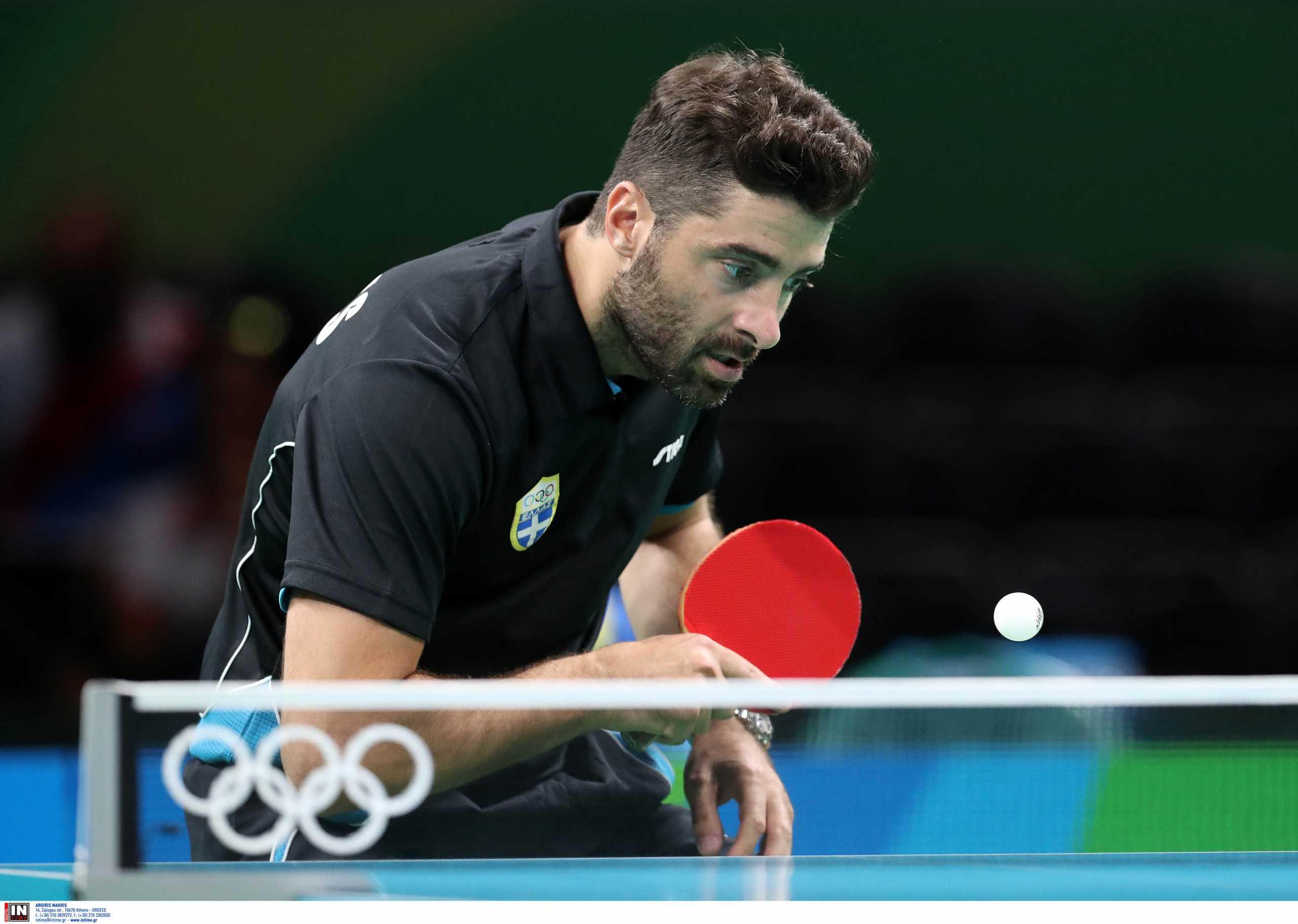 Ολυμπιακοί Αγώνες: Φοβερός Γκιώνης προκρίθηκε στον τρίτο γύρο