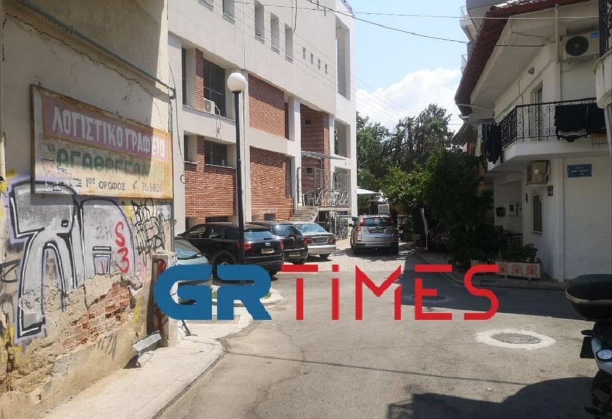 Άγριος ξυλοδαρμός 15χρονου στη Θεσσαλονίκη – Με κρανιοεγκεφαλικές κακώσεις στο νοσοκομείο